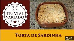 video receita torta de sardinha